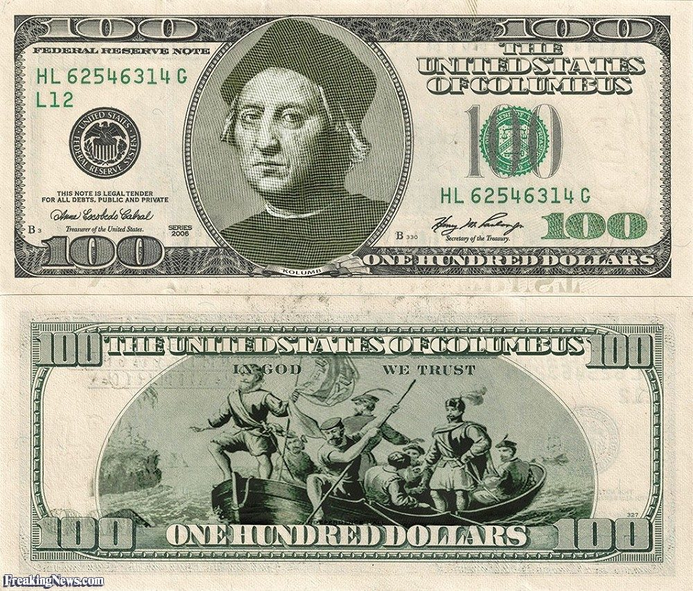 Columbus-on-a-100-Dollar-Bill