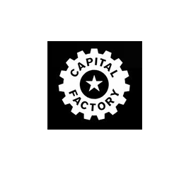 The Capital Factory Logo