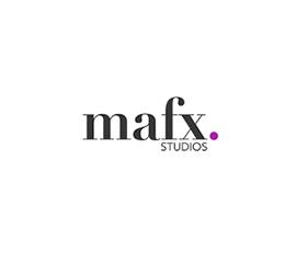mafx studios web design