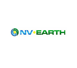NV Earth Logo