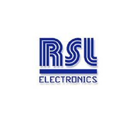 RSL Electronics Logo
