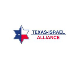 Texas Israel Alliance Logo